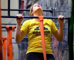 CrossFit beginner