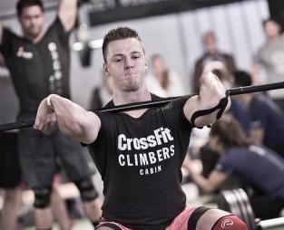 Mobiliteit CrossFit