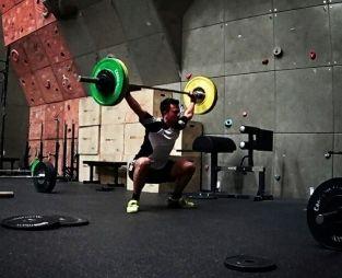 Fysio CrossFit