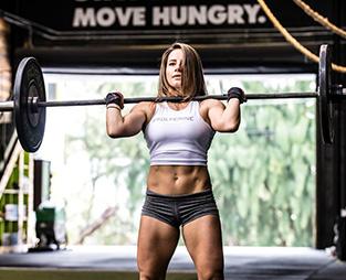 Human Body CrossFit