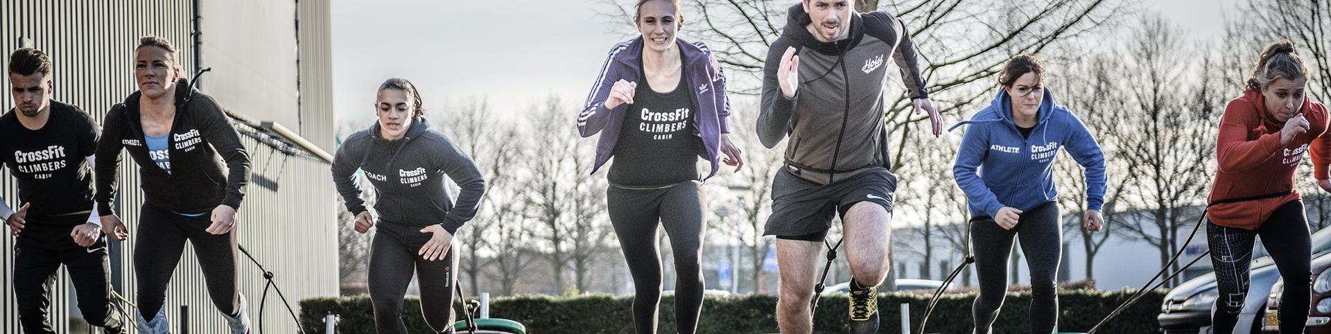 CCC Proefles CrossFit
